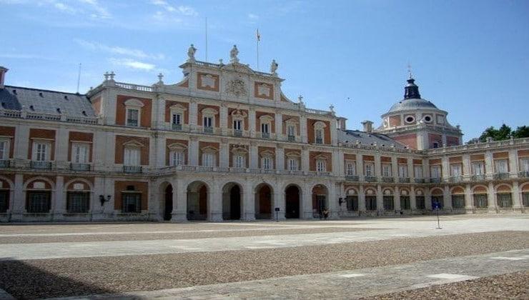 Qué-ver-en-Madrid-Palacio-de-Aranjuez