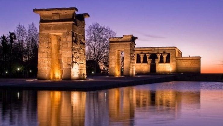 Qué-ver-en-Madrid--Templo-Debod
